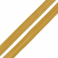 Бейка 126 желтая бронза