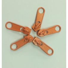 Бегунки Т5 1000 штук G157 оранжевый