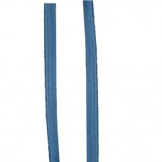 Кант атлас 080 темно-голубой, шт