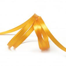 Лента 0,6см 023 (25ярдв рул) оранж, шт