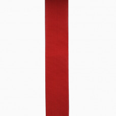 Лента окантовочная 32mm  красный