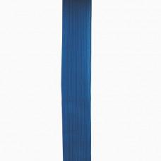 Лента окантовочная 32mm  василек