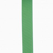 Лента окантовочная 32mm  зеленый