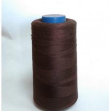 Нитки 50/2 1201 коричневые STRONG, шт