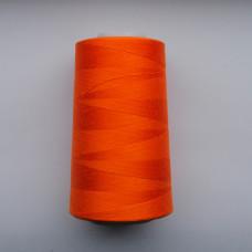 Нитки ПАНТЕРА 145 оранжевый 40/2  , шт