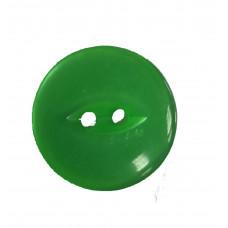 Пуговицы перламутровые 17мм 239 светло-зеленый 1000 штук