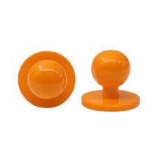пукли оранжевые