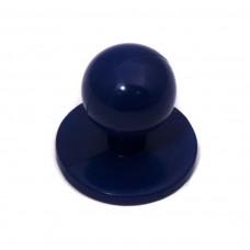 пукли темно-синие