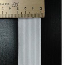 Эластичная резинка 30мм (упаковка - 50м)
