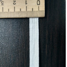 Эластичная резинка 8мм (упаковка - 100м)