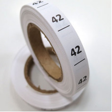 Размерники  № 42