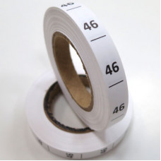 Размерники  № 46
