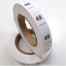 Размерники  № 48