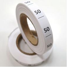 Размерники № 50