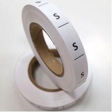 Размерники  S