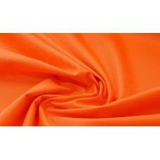 Ткань ОКСФОРД S02 ярко-оранжевый (рулон -100 метров), м